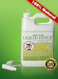 Liquid Fence Deer and Rabbit Repellent