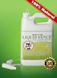 Liquid Fence Deer and Rabbit Repellent